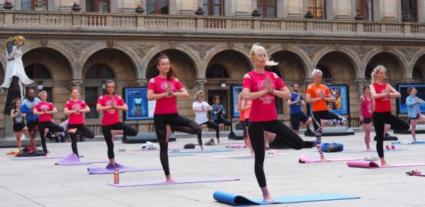 international yoga academy pn