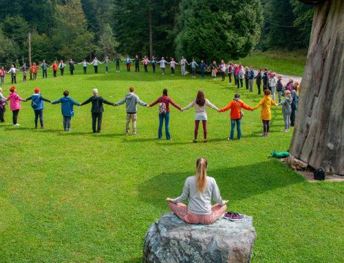 Mýtus o instruktorkách jógy