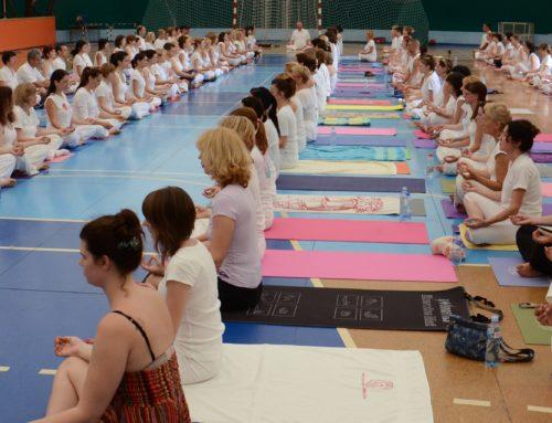 Jóga a zdravá komunikace